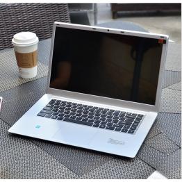 """DWO 15.6"""" laptop computer Intel Cherry Trail 8350Z/APOLLO LAKE Win 10 netbook webcam 4GB+64GB"""